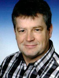 Herr Gerd Joens Anwendungsberater EVA-Trockner